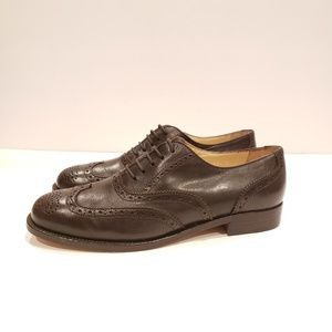 J.Crew made in Italy womens size 7 flats
